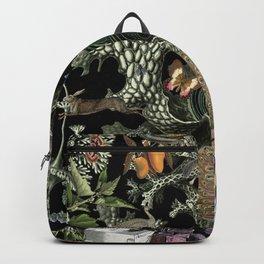 OBSIDIANA Backpack