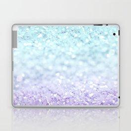 MERMAIDIANS AQUA PURPLE Laptop & iPad Skin