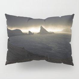 Line of Light Pillow Sham