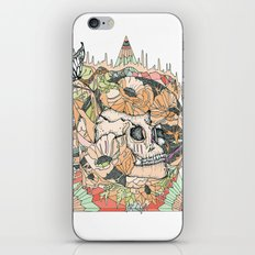 m o u n t a i n iPhone & iPod Skin
