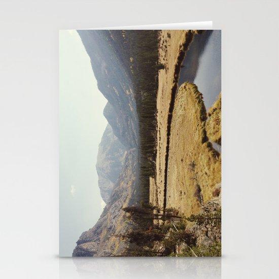 Rocky Mountain Meadow Stationery Cards