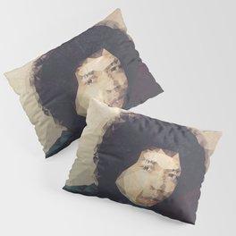 Jimi H. Pillow Sham