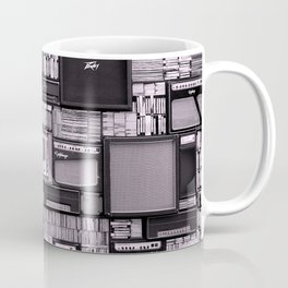 KING OF ROCK IV Coffee Mug