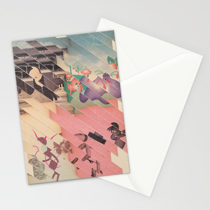 s t r i s c i a t o Stationery Cards