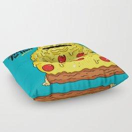 Pizza The Hutt Floor Pillow