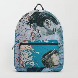 Love Around The World Backpack
