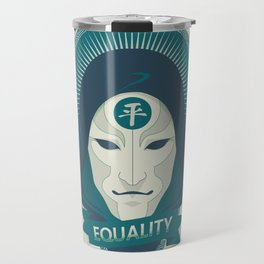 EQUALITY Travel Mug