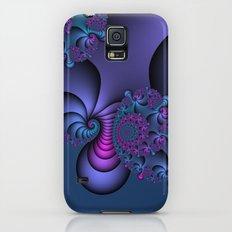 Allegory of a dream Slim Case Galaxy S5