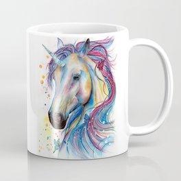 Whimsical Unicorn Coffee Mug