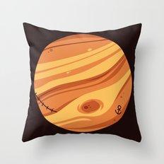JUPES Throw Pillow