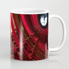 U-Turn. Fashion Textures Coffee Mug