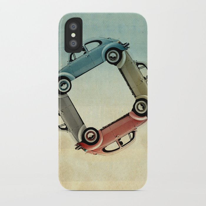 4 more bugs iPhone Case