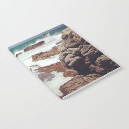 West Coast rocks Notebook