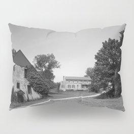 Mill Tract Farm, PA 1958 Pillow Sham