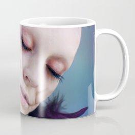beauty. Coffee Mug