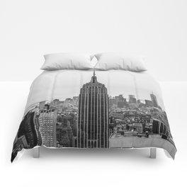 Empire State Comforters