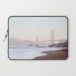 Golden Gate Bridge, San Francisco Photography Laptop Sleeve