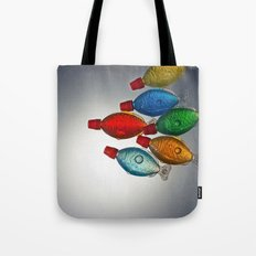 School of Soy Tote Bag