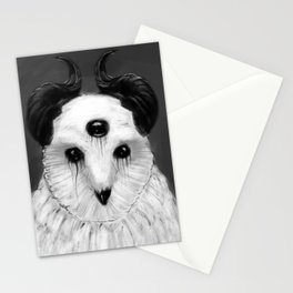 OWLEFICENT Stationery Cards