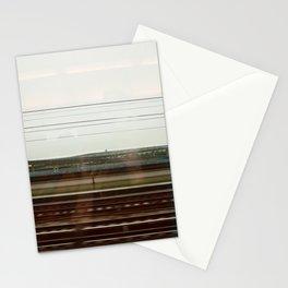 Modern world Stationery Cards
