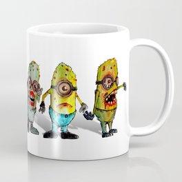 zombie minons Coffee Mug