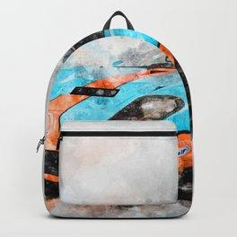 GT40 Backpack