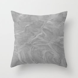 Water Play Throw Pillow