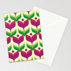 Tulip Garden Stationery Cards