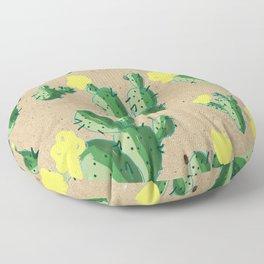 Friendships Floor Pillow
