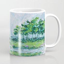 Marsh Romance No. 2 Coffee Mug