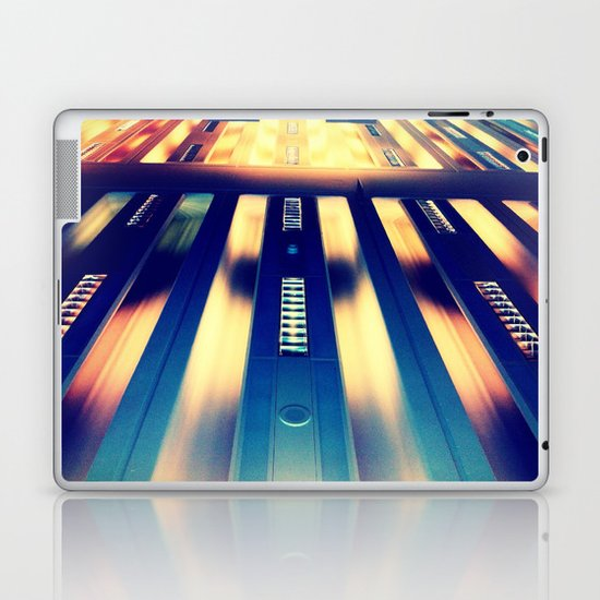 Upside Down Laptop & iPad Skin