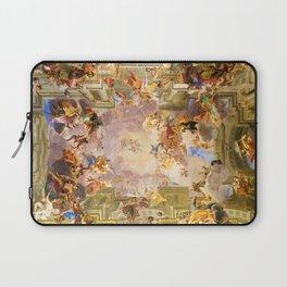 Sant'Ignazio di Loyola in Rome Laptop Sleeve