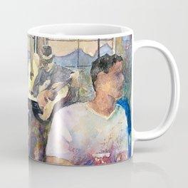 the Night Before the Night Before Coffee Mug