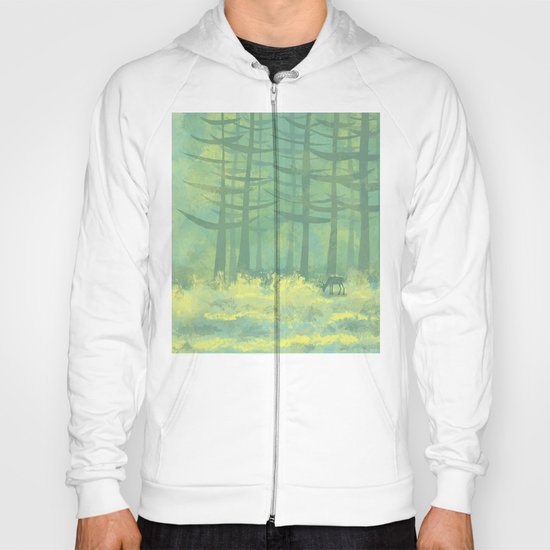 The Clearing Hoody