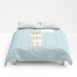 mmm... Comforters