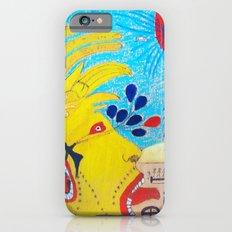 Reds iPhone 6 Slim Case