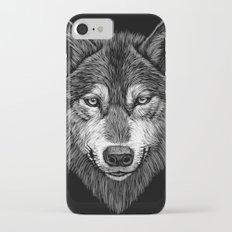 Wolf Slim Case iPhone 7