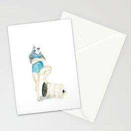 Undomesticated // Birdie Stationery Cards
