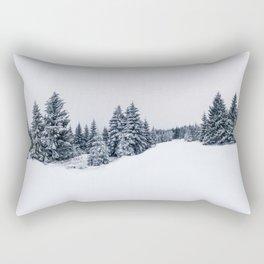 Winterwald Rectangular Pillow