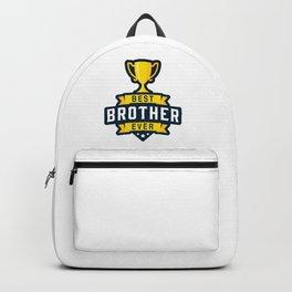 Best brother ever Backpack