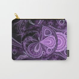 Reflections of Julia Carry-All Pouch