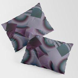 PureColor Pillow Sham