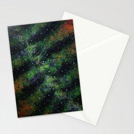 """NLK-1611 """"The Spinal Nebula"""" Stationery Cards"""