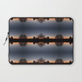 Malvern sunrise Laptop Sleeve