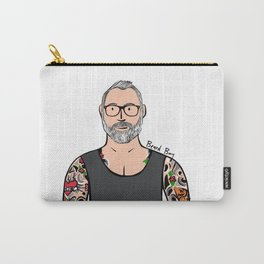 Beard Boy: Brock Carry-All Pouch