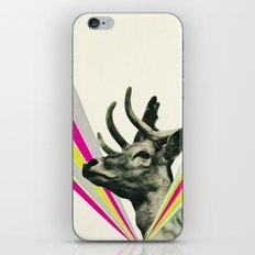 Did I Startle You, Dear? iPhone & iPod Skin