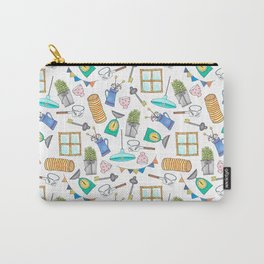 Vintage Mania Carry-All Pouch