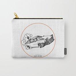 Crazy Car Art 0115 Carry-All Pouch