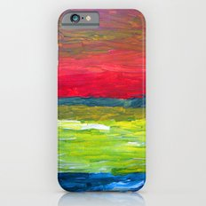 d e l i t e s a i l Slim Case iPhone 6s