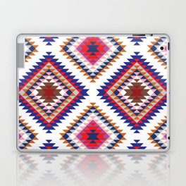 Aztec Rug Laptop & iPad Skin